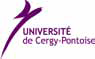 logo université pontoise
