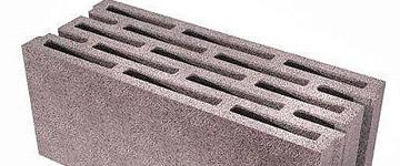 bloc beton isolant easytherm